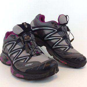 Salomon XT Wings 2 Gore-Tex Trail Running Shoes